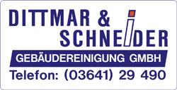 Dittmar & Schneider Gebäudereinigung GmbH