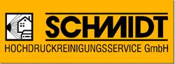 Schmidt Hochdruckreinigungsservice