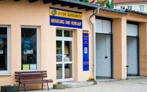 K&B Dienstleistungs-GmbH